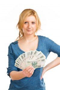 Kto decyduje się na pożyczki?