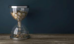 15 minut to symboliczny czas oczekiwania na decyzję o pożyczce
