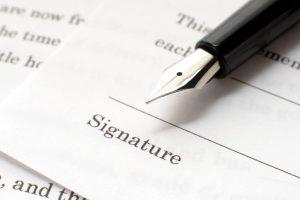 Umowa pożyczki będzie dostarczona w ustalonym terminie