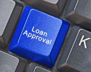 Ocena punktowa wpływa na przyznanie pożyczki.