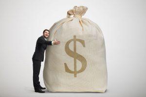 Pożyczkę można otrzymać nie posiadając konta bankowego.