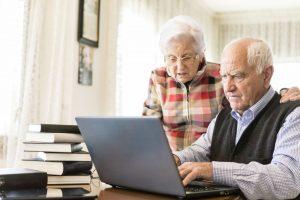 Seniorzy również mogą ubiegać się o pożyczkę