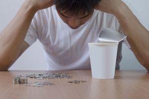 Pożyczka bez dochodu jest możliwa tylko w instytucjach pozabankowych.