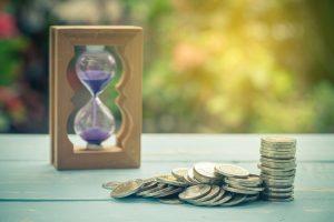 Czas spłaty pożyczki długoterminowej waha się w przedziale od 12 do 48 miesięcy.