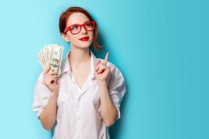 Wcześniejsza spłata kredytu jest darmowa.